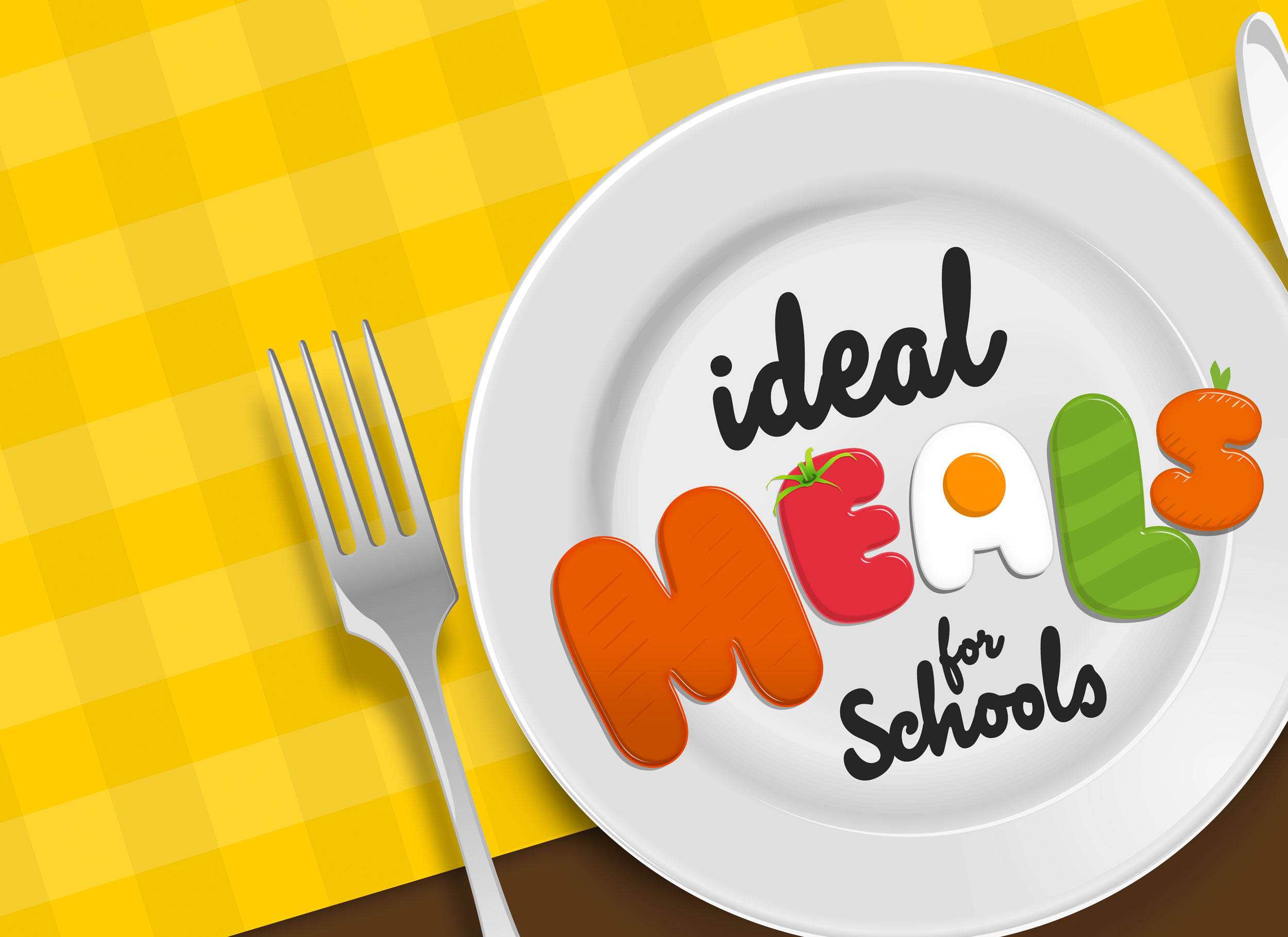 Why Choose Ideal to Provide Your Hot School Meals?